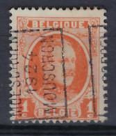 HOUYOUX Nr. 190 Voorafgestempeld Nr. 3284 A    MOESCROEN 1923 MOUSCRON  ; Staat Zie Scan ! - Rolstempels 1920-29