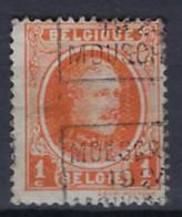 HOUYOUX Nr. 190 Voorafgestempeld Nr. 3284 C    MOESCROEN 1923 MOUSCRON  ; Staat Zie Scan ! - Rolstempels 1920-29
