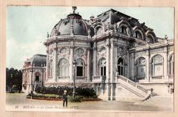 X17187 ROYAN Le Casino Municipal 1910s à DELACROIX Pantin - LEVY 10 Charente-Maritime-17 - Royan
