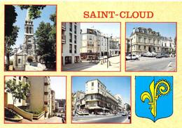 92 - Saint Cloud - Multivues - Saint Cloud