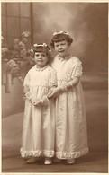 Carte Photo - Portrait - Enfant - CPA - Voir Scans Recto-Verso - Fotografie