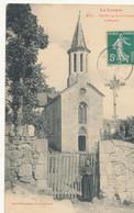 48 // LE PONT DE MONTVERT    L Eglise  536 ** - Le Pont De Montvert