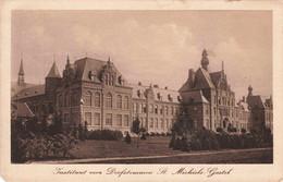Sint Michielsgestel Instituut Voor Doofstommen KH1211 - Other