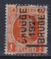 HOUYOUX Nr. 190 Voorafgestempeld Nr. 3467 A BRUGGE 1925 BRUGES,staat Zie Scan ! - Rolstempels 1920-29