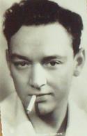 TOUTAIN Roland (Studio Photo Véritable 193 Cpa) Vintage - Famous People