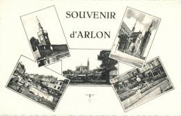 ARLON: Souvenir : 5 Vues De La Ville - Arlon