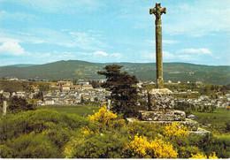 48 - Saint Alban - Vue Générale - Saint Alban Sur Limagnole