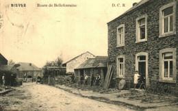 Route De Belllefotaine - Bièvre