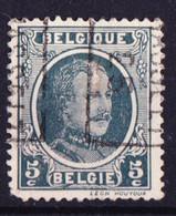 Hasselt 1925  Nr. 3584B - Roller Precancels 1920-29