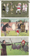Protection, Archery,fifthrate, 1905, - Sin Clasificación