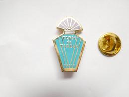 Beau Pin's Pins , Parfum , Ulric De Varens , Paris - Perfume