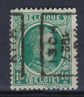 HOUYOUX Nr. 194 Voorafgestempeld Nr. 4010 B   HUY  1927   HOEI  ; Staat Zie Scan ! - Roller Precancels 1920-29