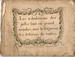 B 4406 - Libro, Massime, Lingua Francese - Other