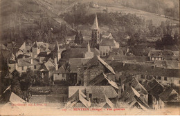 SENTEIN  CARTE  POSTALE  Ariege - Saint Girons