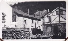BOHAN Vielles Maisons Du Centre En Juin 1938 Photo Amateur Format Environ 10 Cm X 4,5 Cm VRESSE-SUR-SEMOIS - Lugares