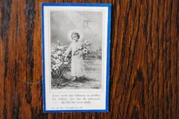 5334/Maria-Theresia STRUYVEN Tienen 14/1/1924/11/10/1930 - Décès