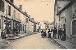 A/369        03         Cérilly        Faubourg Du Pont - Autres Communes