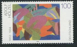 2316 Deutsche Malerei Adolf Hölzel ** - Ohne Zuordnung