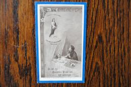 5337/Germain PICKE Zoontje Van Adrien En Zoé Cumptich 13/4/1926-7/7/1926-THIENEN - Décès