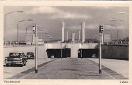 27671Velsen, Velsertunnel (met Klassieke Auto's) - Zonder Classificatie