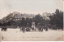 2785180Paris, Place Wagram 1908 - Andere
