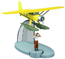 Coffret** Tintin/Kuifje - Milou/Bobbie - Le Crabe Aux Pinces D'or/De Krab Met De Gulden - Boîte Scellée (jamais Ouvert) - Tintin