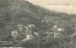 20 Ucciani  Crucoli Isolella - Andere Gemeenten