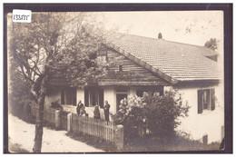 VILLA LES PLANCHETTES - TB - NE Neuchâtel