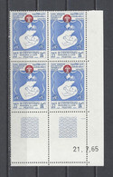 LAOS.  YT  N° 119  Neuf **  1964 - Laos