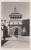8447) PALERMO - Porta Nuova Mit Männern - Tolle Alte FOTO AK  !! Very Old - Palermo