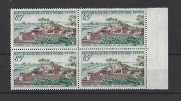 COTE D'IVOIRE. YT  N° 206  Neuf **  1962 - Ivory Coast (1960-...)