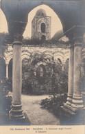 8449) PALERMO - Ed. Randazzo - S. GIOVANNI Degli Eremiti - Il Chiostro - VERY OLD !! - Palermo