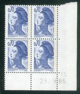 Lot 5179 France Coin Daté N°2240 Liberté  (**) - 1940-1949