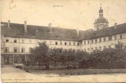 CPA - LUXEUIL - INTERIEUR DU SEMINAIRE - Luxeuil Les Bains