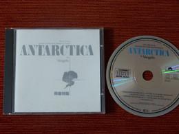 CD BOF/OST - ANTARTICA - VANGELIS - 815732-2 - 1983 - Musica Di Film