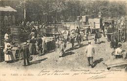 PARIS 75001 LES HALLES N°191 - Distretto: 01