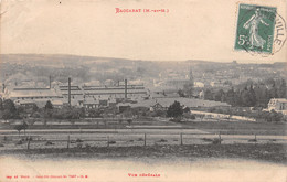 54-BACCARAT-N°T1203-D/0289 - Baccarat