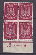 Germany - Reich 1920/1923 - 1922 Year _ Michel 216 HAN - MNH - Ungebraucht