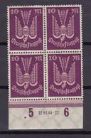 Germany - Reich 1920/1923 - 1923 Year _ Michel 235 HAN - MH - Ungebraucht