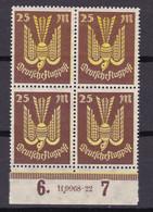 Germany - Reich 1920/1923 - 1923 Year _ Michel 236 HAN - MH - Ungebraucht