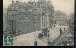 Sedan Le Pont De Meuse - Sedan