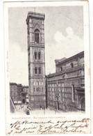 1906 FIRENZE 25 - Firenze