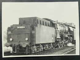 Wernigerode Lok/ 1970 Photo Nikolai Walter - Trains