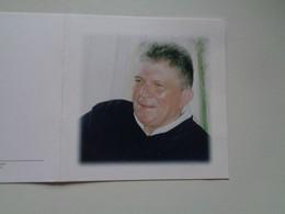 Doodsprentje/Bidprentje Lucien BOGAERT  Visser Op Rust  Oostende 1940-2005 (Echtg Josette BARBAIX) - Religione & Esoterismo