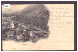 DISTRICT D'ORBE - BAULMES - TB - VD Vaud