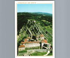 25 - Doubs - Le Château De Joux  - Cpm - - Non Classificati