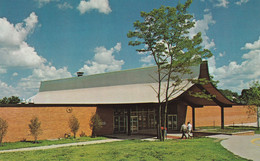 FAIRFIELD, IOWA, 1950-60s; The Commons Complete In 1965 - Other