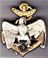 3° RIMa. 3° Régiment D'Infanterie De Marine. Monobloc. D.2479. - Army
