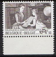 BELGIQUE ( POSTE ) Y&T N°  1864  TIMBRE  NEUF  SANS  TRACE  DE  CHARNIERE. A  SAISIR . - Ungebraucht