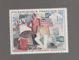 """FRANCE / 1961 / Y&T N° 1322 ** : """"14 Juillet"""" (Roger De La Fresnaye) X 1 - Ongebruikt"""